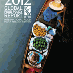 IFPRI Launches 2012 Global Food Policy Report