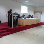 Reflection on agriculture data information systems in Ghana