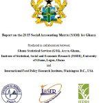 2015 Ghana SAM launch