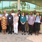 IFPRI's workshop on Natural Resource Management, Extension Services and Sustainable Agriculture