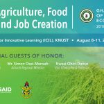 KNUST Hosts Second Annual GAAE Conference